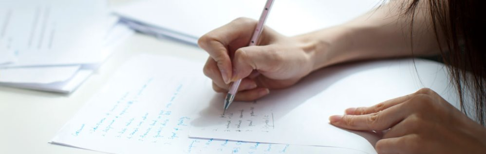 Writing services reviews for students